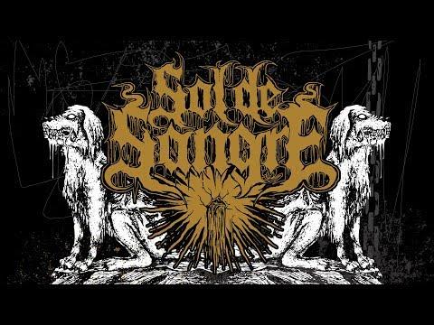 SOL DE SANGRE - Perros Con Sarna (Official Lyric Video)