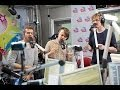 Jukebox Trio - Royals (Lorde) #LIVE Авторадио