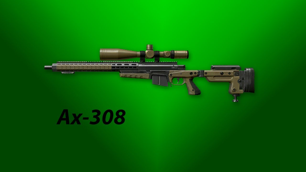 характеристики аикс 308 варфейс