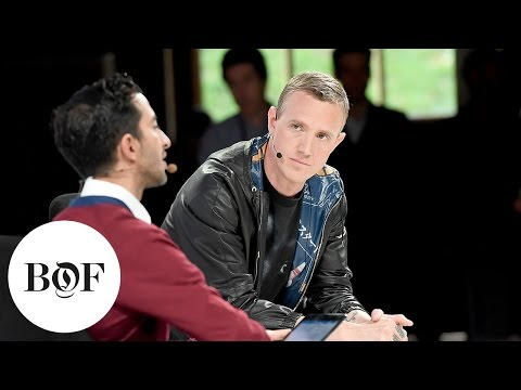 What Fashion can Learn from Music and Silicon Valley | Ian Rogers | #BoFVOICES