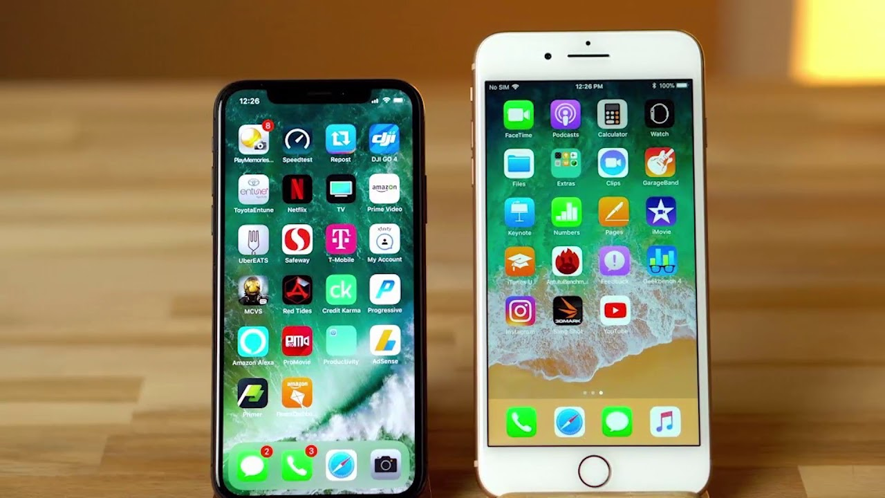 quality design 11eb4 57443 The New iPhone X Plus and iPhone 9 Rumours!