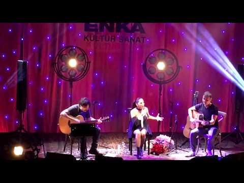 Sertab Erener - Olsun, 06.07.17 ENKA Açıkhava Tiyatrosu / (M.A.D)