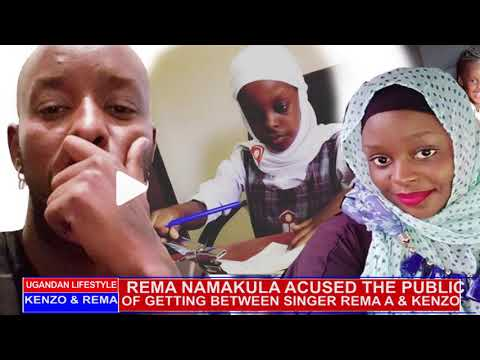 OLUGAMBO. Kenzo kigya muwa esomo nokomya obwenzi Rema wanannoba. Halima Namakula abyogedde.