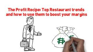 The Profit Recipe Commercial