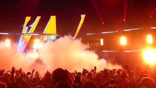 Gambar cover Alan Walker Pirates of the Caribbean Remix Live Oakland CA February 2019
