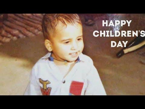 Happy Children's Day 2018 | Happy Children's Day Unique  WhatsApp status