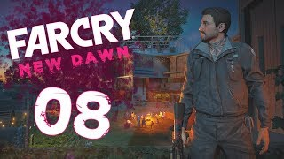 Far Cry New Dawn  | #08 | EDEN jest po naszej stronie!