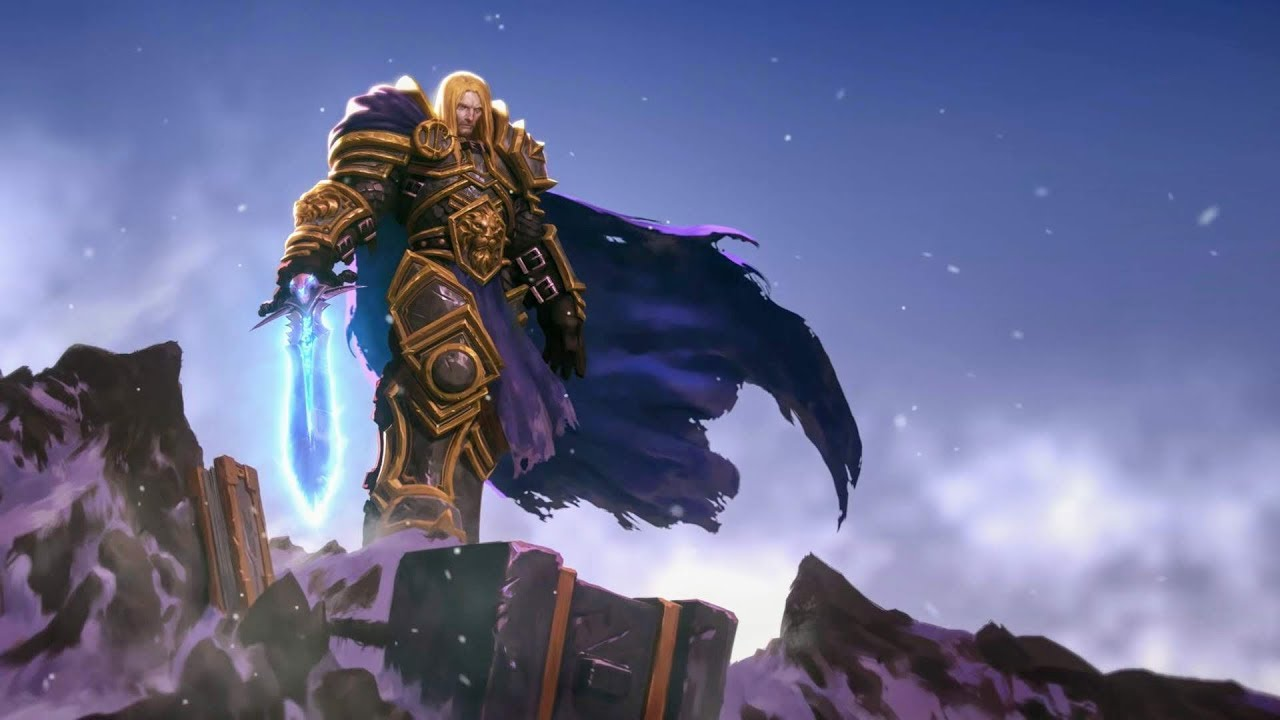 Blizzard Reveals Warcraft III: Reforged, A Remaster Of The Classic Game  Coming In 2019