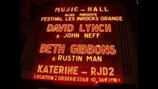 Beth Gibbons & Rustin Man Live at Olympia Paris 2002-11-11 [Audio]