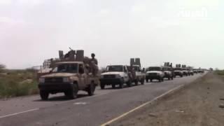 تحرير المخا يقطع طريق التعزيزات العسكرية للميليشيات