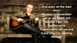 Steven Curtis Chapman: Long Way Home -  Lyric
