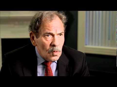 Arthur Levine Interview 6.wmv
