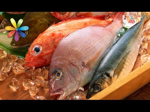 Выбираем доступную замороженную морскую рыбу – Все буде добре. Выпуск 778 от 22.03.16