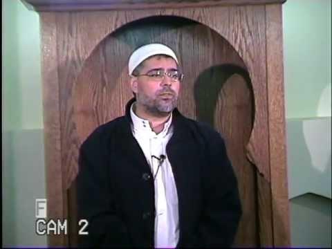 Hajj, The pilgrimage to Mecca . LIVE.Shk. Ayman el-Tahir.40 Languages