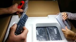 Розпакування Philips BTM3360 + Радіогодинник Philips AJ3115/12 у подарунок! з Rozetka.com.ua.