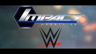 Top WWE Superstar To Leave WWE & Joining TNA Impact Wrestling POP TV DEBUT 2016