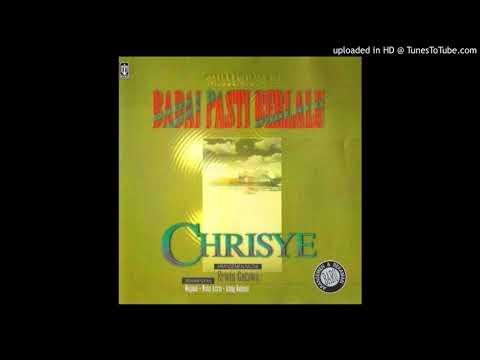 Chrisye Ft Nicky Astria - Khayalku