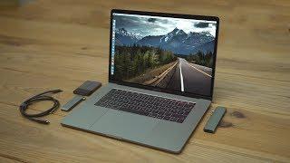 Gambar cover Diese Gadgets braucht jeder MacBook Besitzer! - Techniklike