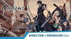 Anime News Network Official Youtube