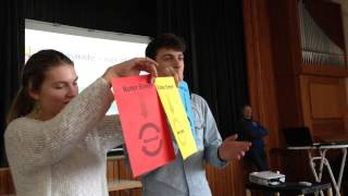 Umweltwettbewerb 2013 FvB-Schulen