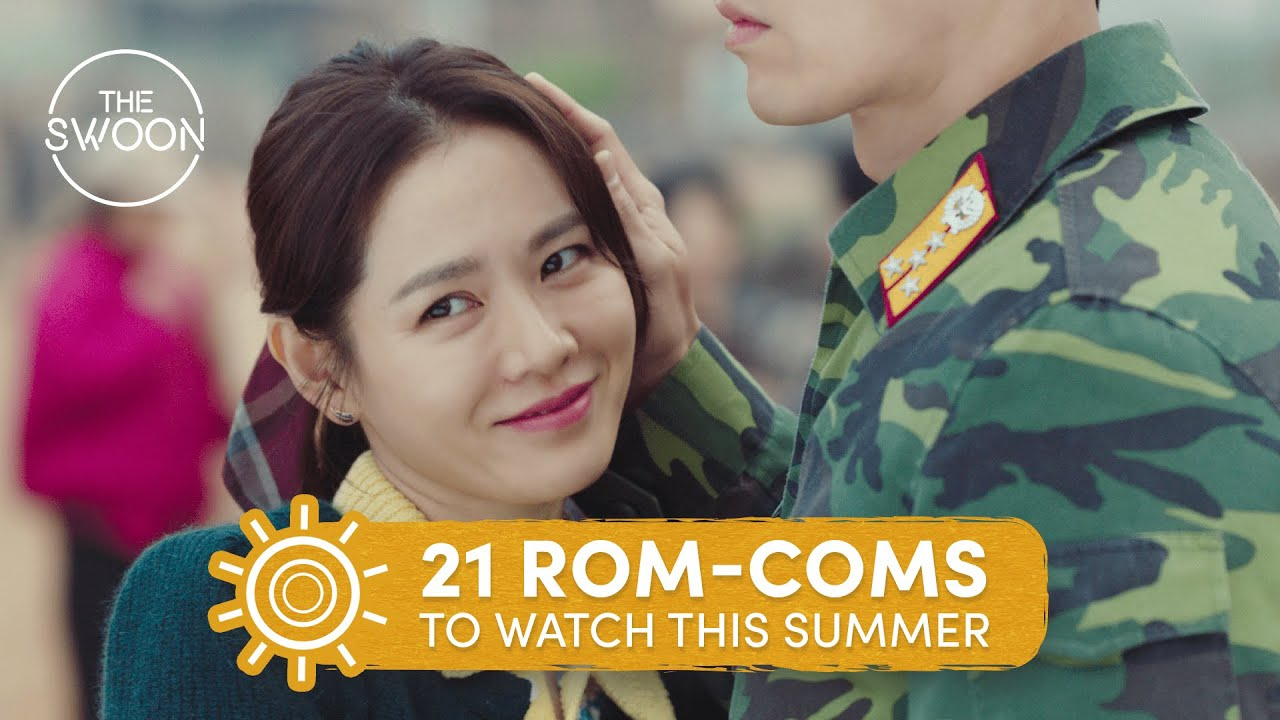 Download 21 Rom-Coms to Watch This Summer [ENG SUB]