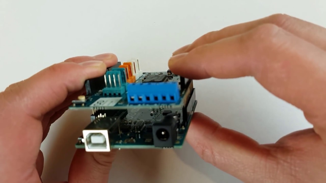 Arduino ideas, and help | Page 4 | ModelRailroadForums com