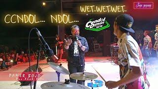 Download Lagu PAMER BOJO TERBARU VERSI ABAH LALA CENDOL DAWET MG 86 PRO mp3