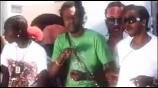 Shawn Storm - Life Inna Jamaica {OFFICIAL VIDEO} Gaza - FEB 2010