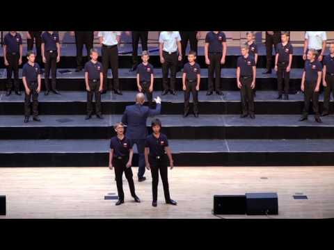 Poland - Poznan Boys' Choir -