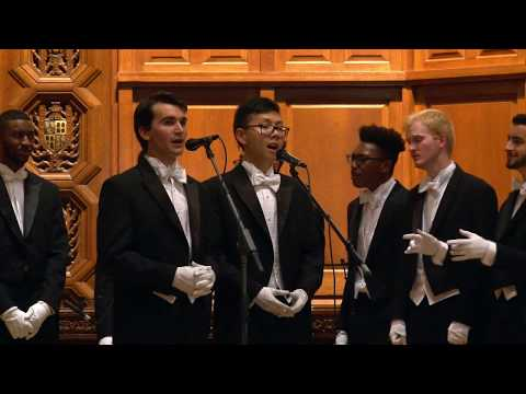 The Boxer - The Yale Whiffenpoofs of 2019 Mp3