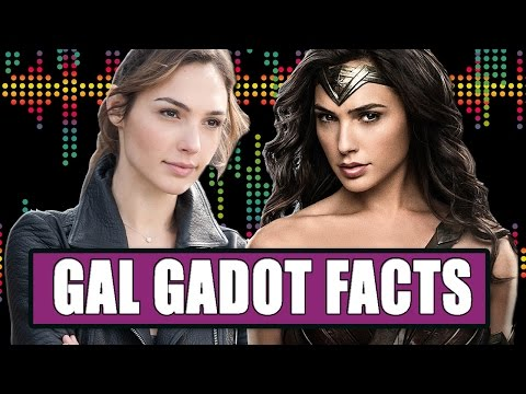 7 Things You May Not Know About Gal GadotKaynak: YouTube · Süre: 6 dakika22 saniye