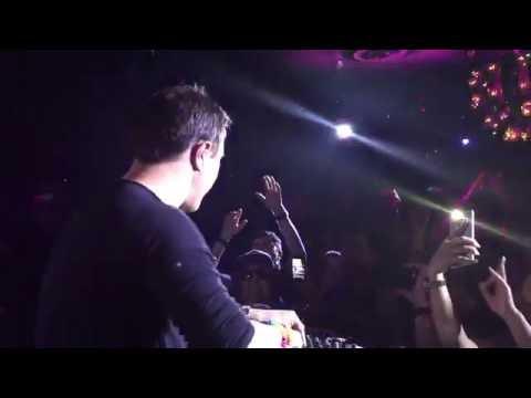 Markus Schulz - Sacramento - Midnite Events