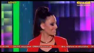 Смотреть клип Katarina Zivkovic - Hej Lepi Djavole