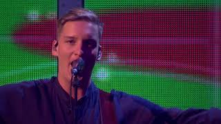 George Ezra ft The Hot 8 Brass Band – Shotgun (Live at the BRIT Awards 2019) Video