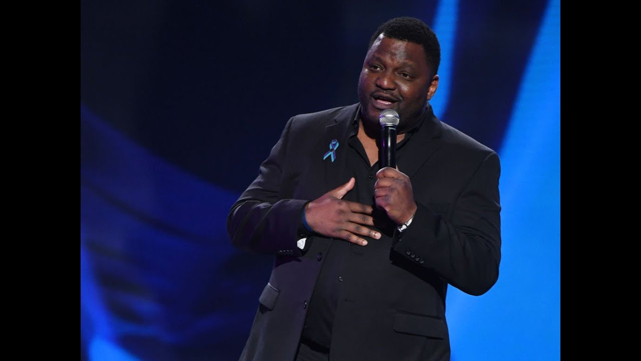 Download Aries Spears Does His Best Impersonation of JAY Z, Denzel Washington, and Paul Mooney