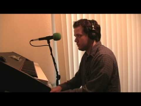 Sound of Music: Edelweiss Cover - Piano & Voice - Improvised