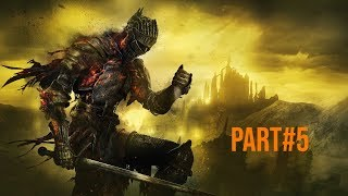 Dark Souls 3 - The Coop Experience Part#5 Farron mocsár!