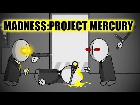 Project Mercury - Prov22 - GroundZero