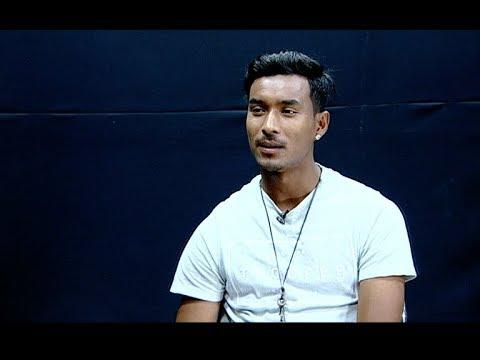 Interview with Sompal Kami (captain Team Chauraha Dhangadi ) | CRICKET & MORE