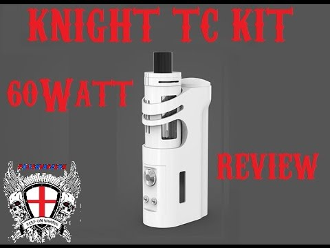 Knight TC Kit By Smoant Review