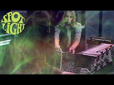 Tangerine Dream - Atem (Live-Auftritt im ORF, 1973)