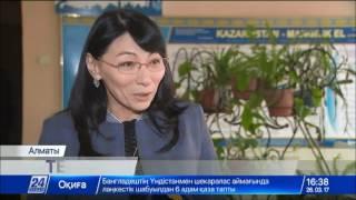 Новые подходы в обучении используют в одной из школ Алматы