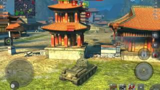 WoT Blitz || T-34-85 Rudy - 4800+ DMG || Feat. DaKillaa
