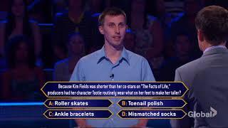 """Millionaire"" Season 16 | Week 18/35 | Episode 86-90 (08/01/18 - 12/01/2018)"