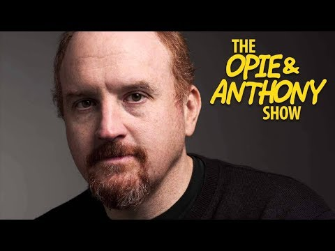 Louis CK on O&A - I'd Rather Listen To My Mom Begging For Mercy