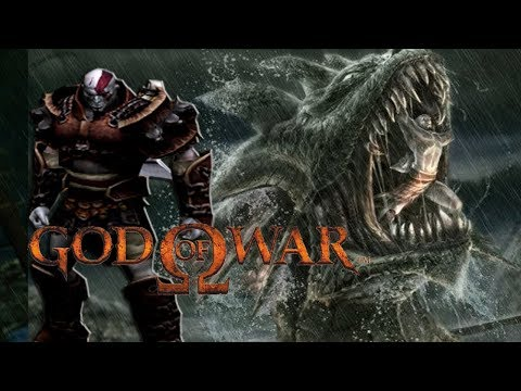 GOD OF WAR 1 - ARES ARMOR - HARD - COMPLETO!