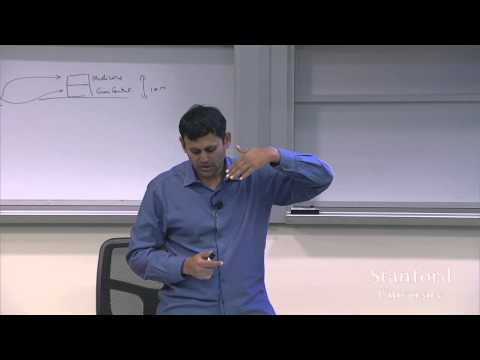 Stanford Seminar - Decision Making at Scale: Algorithms, Mechanisms, and Platforms