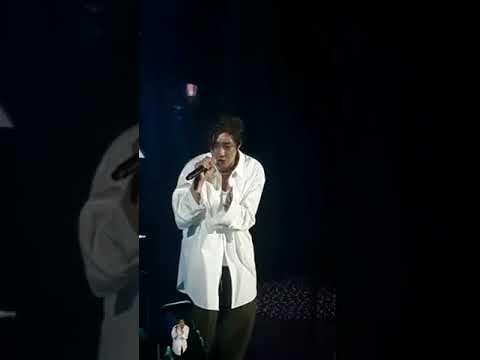 KIM HYUN JOONG EN CHILE (transmisión en vivo Facebook)
