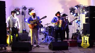Chuy Vega Jr - Quedate Conmigo Esta Noche (En Vivo 2017)