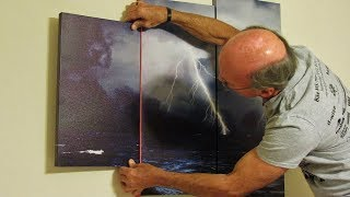 How To   Install Multipanel Artwork